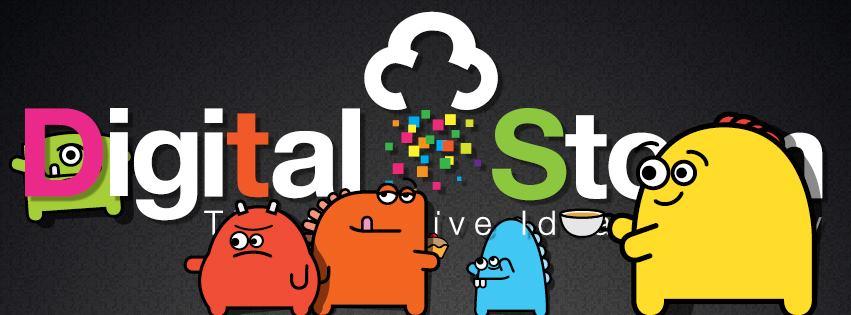 Digital Storm Web Design agency